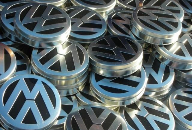Volkswagen concediaza 16.500 de angajati