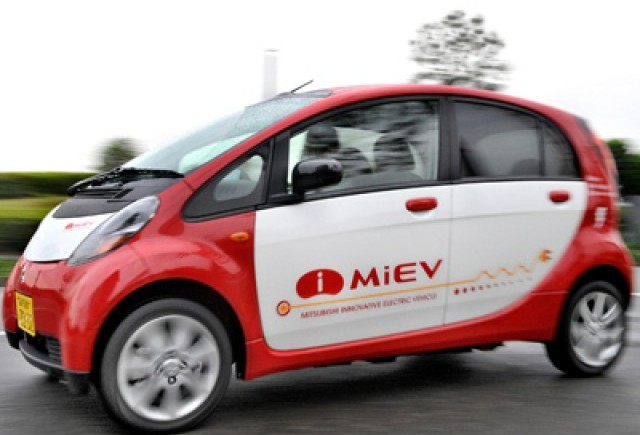 PSA Peugeot Citroen va lansa masini electrice pe piata europeana