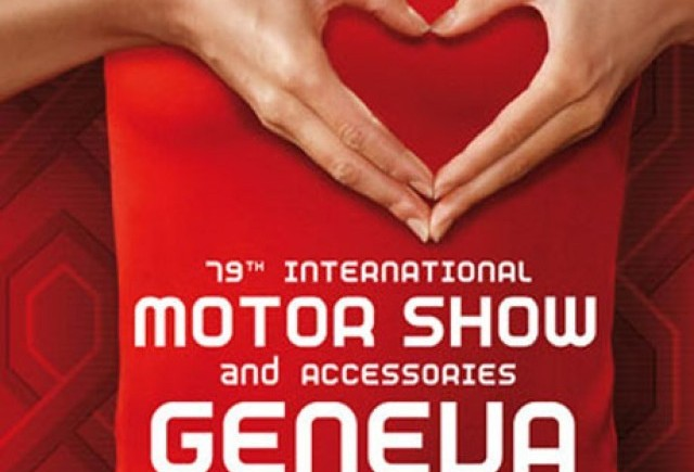 Toate premierele mondiale de la Geneva!
