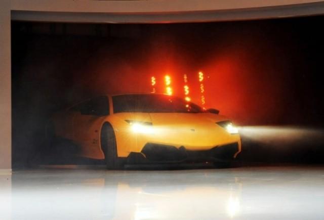 Geneva LIVE: Lamborghini a prezentat Murcielago LP 670-4 SuperVeloce