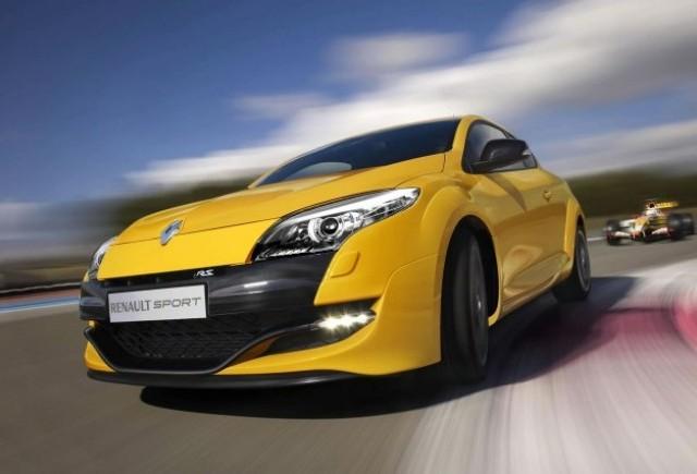 VIDEO: Cel mai puternic Renault: Megane RS