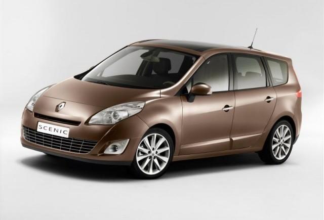In 2009 Renault isi reinnoieste gama entry level si se pregateste pentru o noua era automobilistica