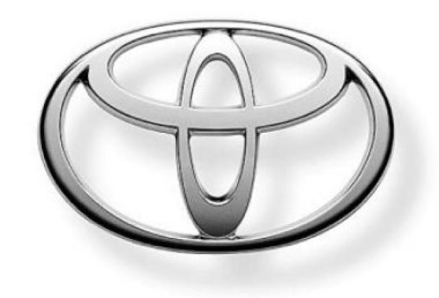 Toyota Romania va lansa sase modele noi pana la sfarsitul anului