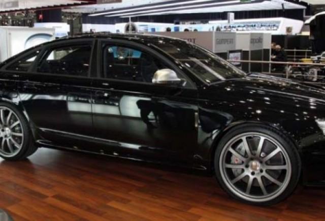 Sportec RS700 bazat pe Audi RS6 prezentat la Geneva!