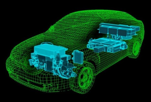 Ford va avea in 10 ani doar modele electrice