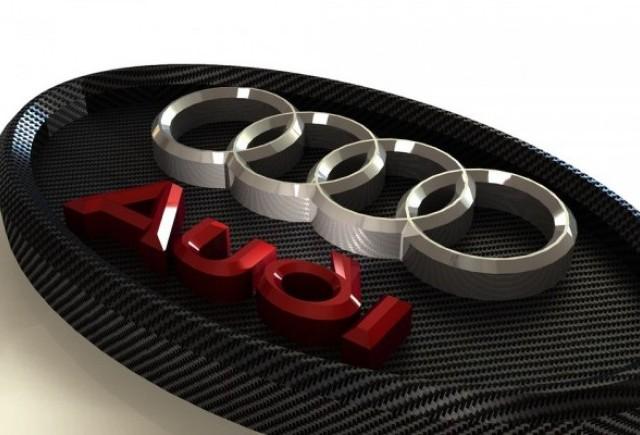 Audi: In 2010 vom depasi BMW si Mercedes