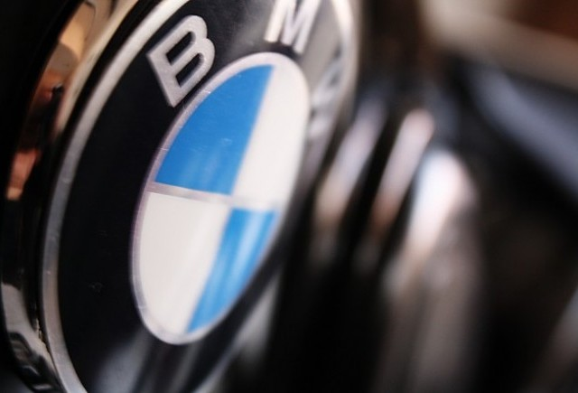 Vanzarile BMW scad in februarie