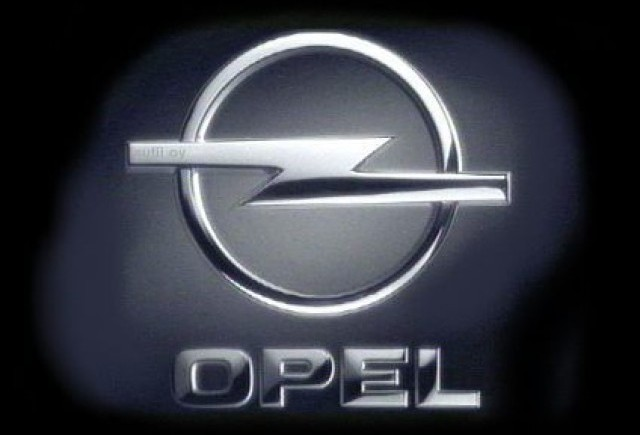 Opel vrea sa disponibilizeze 11.000 de angajati din Europa