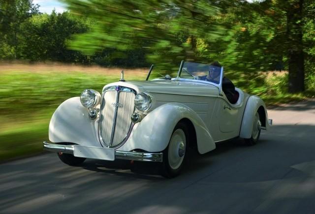 Audi serbeaza 100 ani cu o expozitie speciala