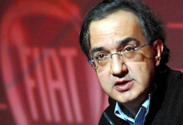 Seful Fiat: 'ma voi lupta pe viata si pe moarte sa facem bani'