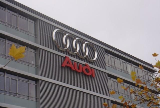 Vanzarile Audi vor scadea dupa 15 ani