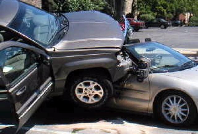21 de oameni au murit in accidente rutiere in Capitala anul acesta