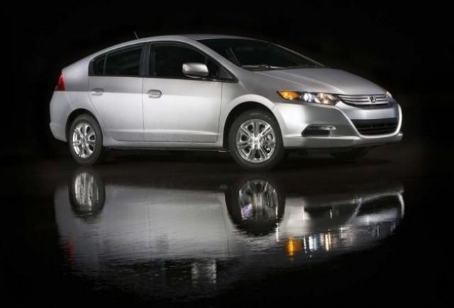 Honda Insight va costa sub 20.000 de dolari in Statele Unite ale Americii!