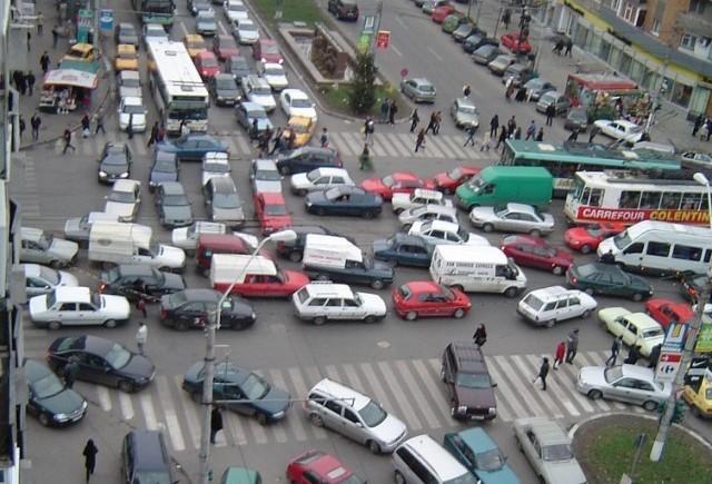 Taxa auto ramane neschimbata in 2009