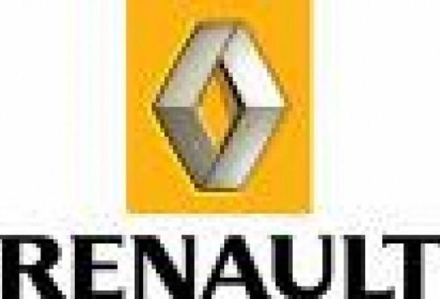 Grupul Renault a solicitat statului roman ajutoare de 170 milioane de euro