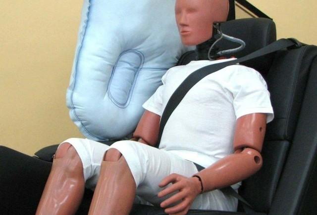 Toyota revolutioneaza siguranta pasagerilor