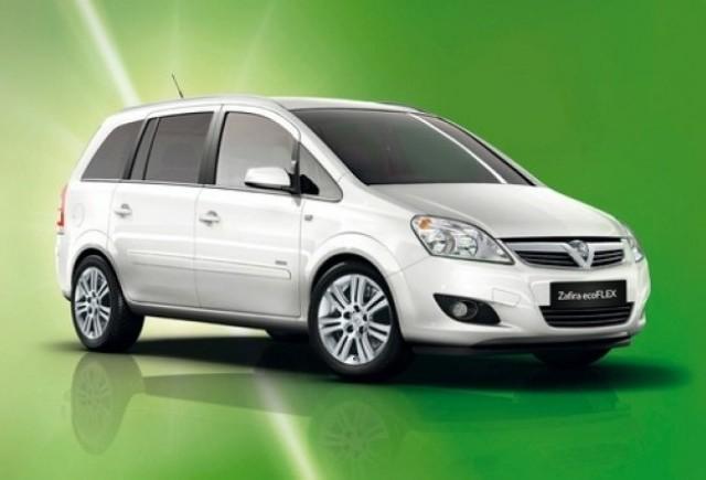 Opel anunta noul Zafira ecoFLEX!
