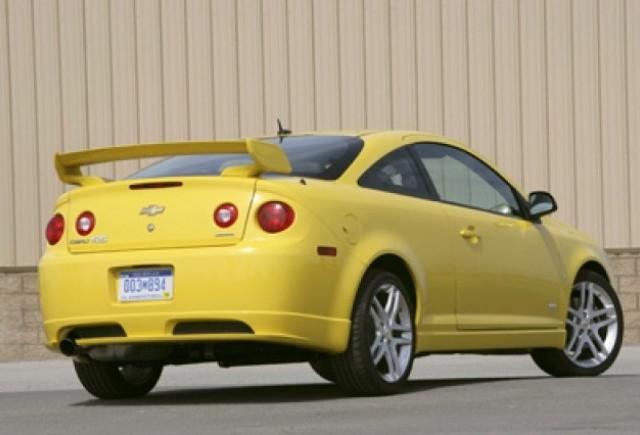 General Motors retrage 276.000 de masini de pe piata