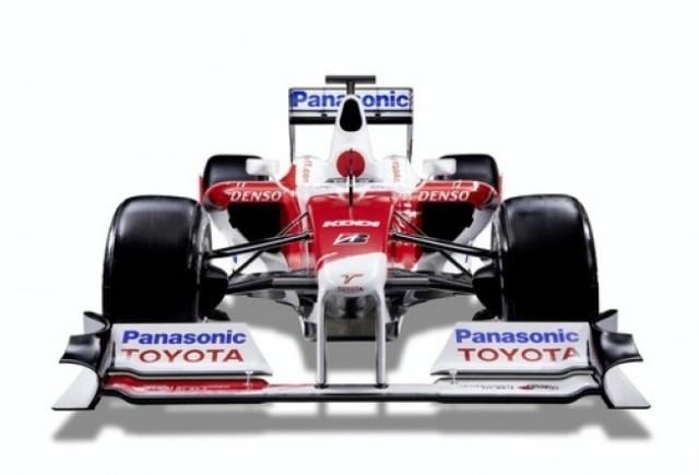 Toyota a fost foarte aproape sa renunte la Formula 1!