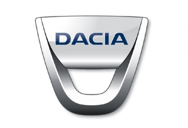 Dacia vrea sa exporte anul acesta 75% din productie