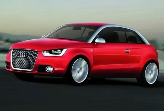 Audi A1 nu va ajunge in SUA!