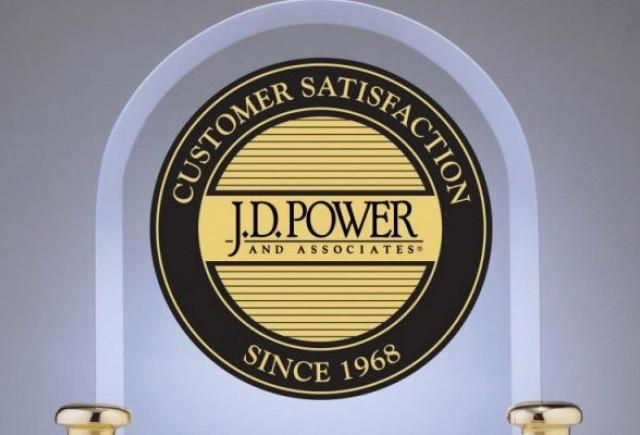 Buick si Jaguar au castigat topul J.D. Power