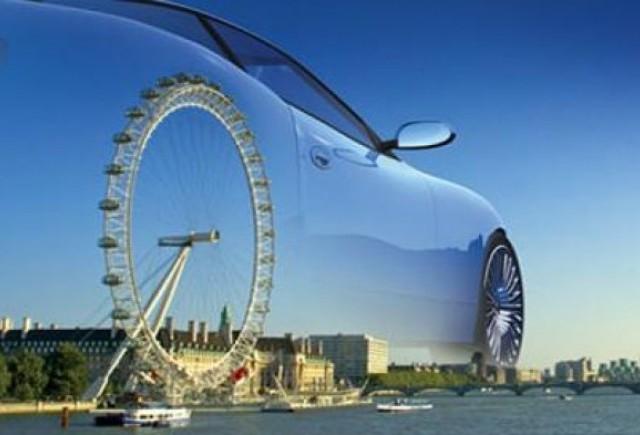 Salonul Auto de la Londra a fost anulat!