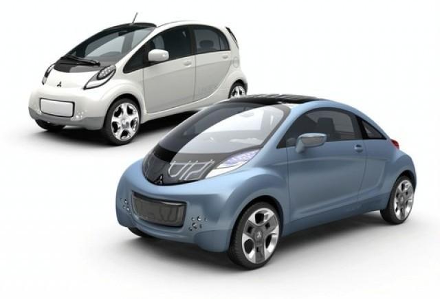 Mitsubishi isi revizuieste planul de afaceri pentru Europa!