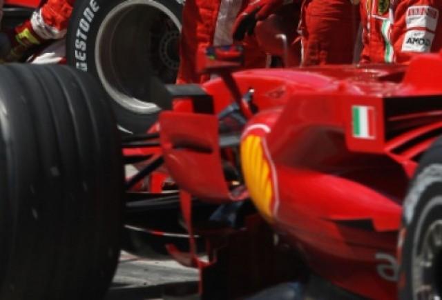 Ferrari va folosi KERS in prima cursa a sezonului