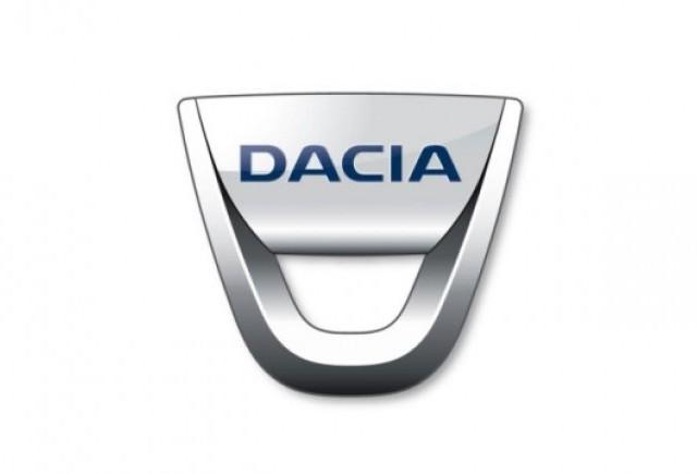 Vanzarile de autoturisme Dacia au scazut cu 72%