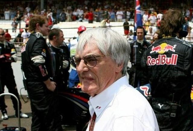 Ecclestone: Schimbarea punctajului va avea loc in 2010!