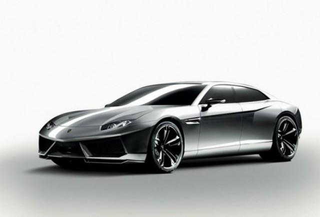 Lamborghini neaga anularea lui Estoque