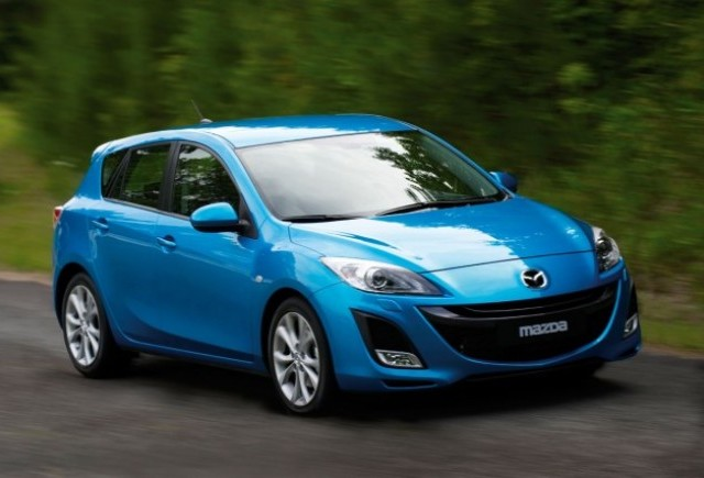 Oficial: Noul Mazda3 a fost lansat in Europa