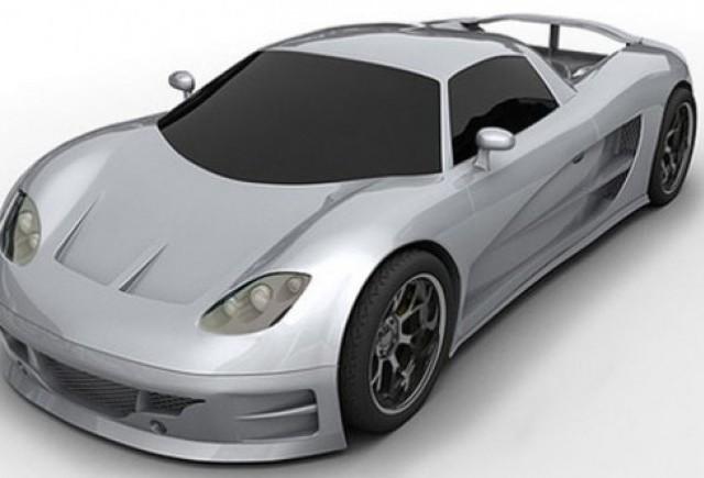 Masina electrica Liv Inzio: de la 0 la 100 km/h in 5 secunde!