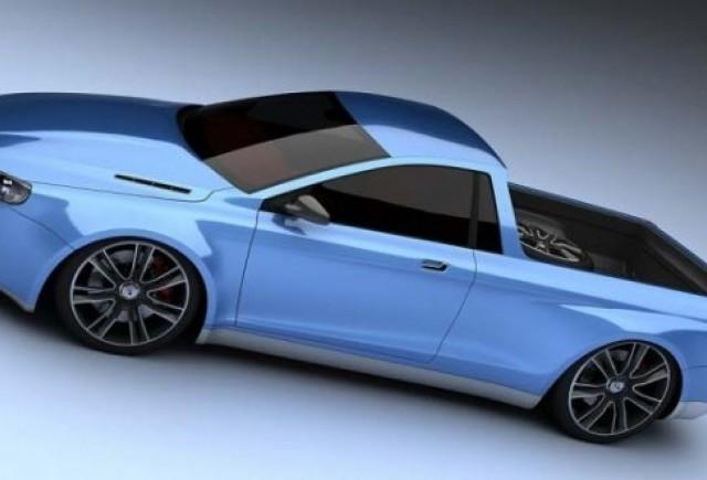 Va scoate Volvo o camioneta V70 ?