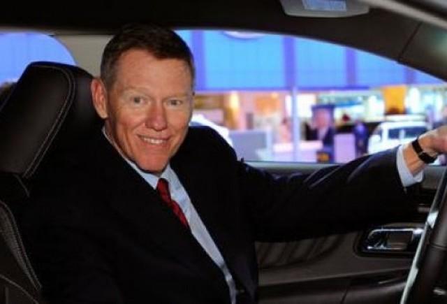 In plina criza Ford si-a platit CEO-ul cu 13 mil. $ in 2008