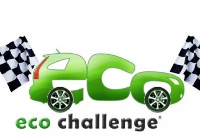 Eco Challenge - un concurs eco-educativ de sofat realizat de Honda Romania