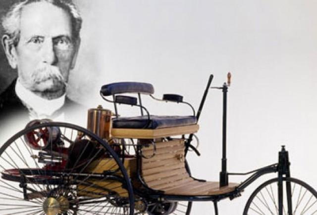 Biografii celebre: Karl Benz, inventatorul automobilului
