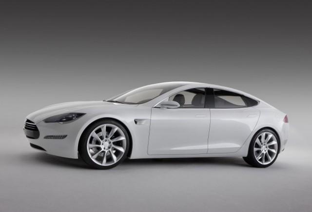 Premiera: Noul Tesla Model S