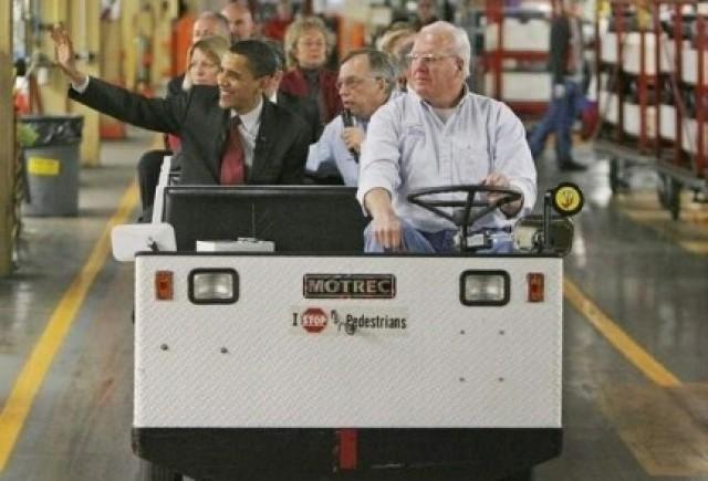 Obama va anunta standardele de consum de carburant pentru 2011!