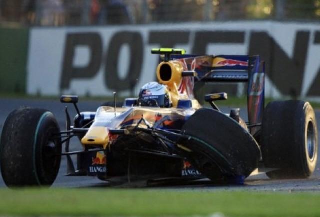 Sebastien Vettel a fost penalizat pentru cursa din Malaezia