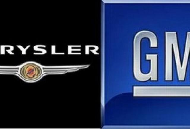 GM si Chrysler trebuie sa vina cu planuri noi pentru iesirea din criza