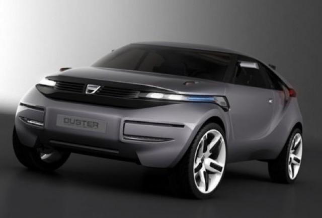EXCLUSIV: Dacia SUV va fi un Qashqai cu fata de Duster