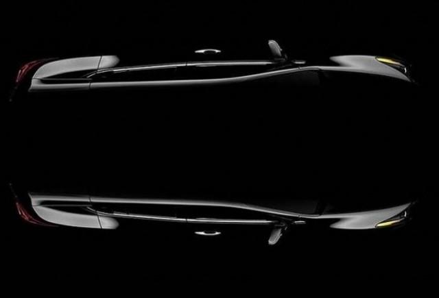 Premiera: Acura ZDX Crossover