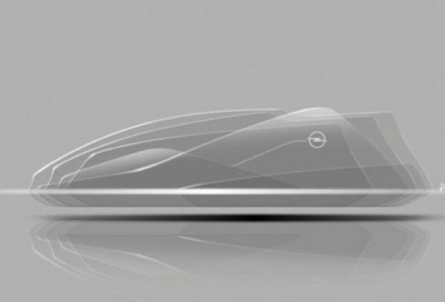 Opel sponsorizeaza studenti in schimbul realizarii designelor viitoarelor sale modele!