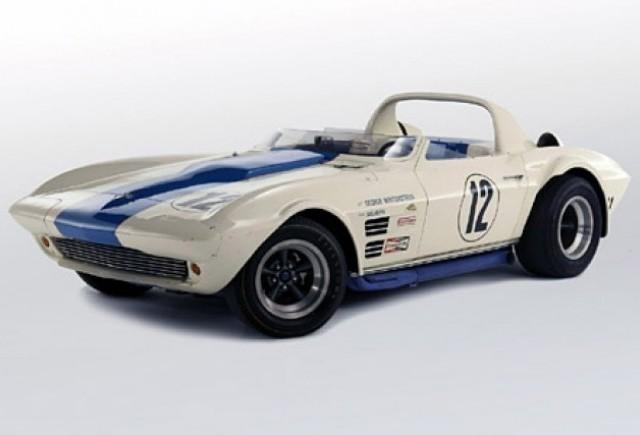 Corvette Grand Sport - Revenire in 2010?