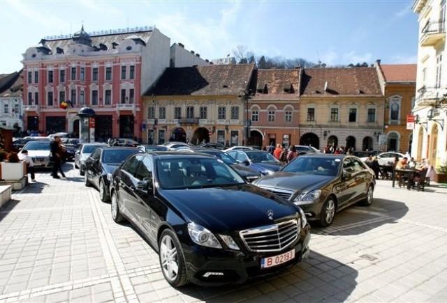 Oficial: Noul Mercedes Clasa E pleaca de la  41.590 de euro in Romania