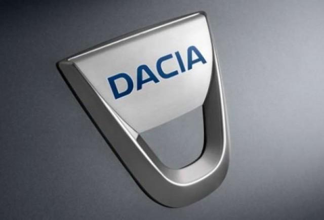 Piese contrafacute Dacia, confiscate de politie