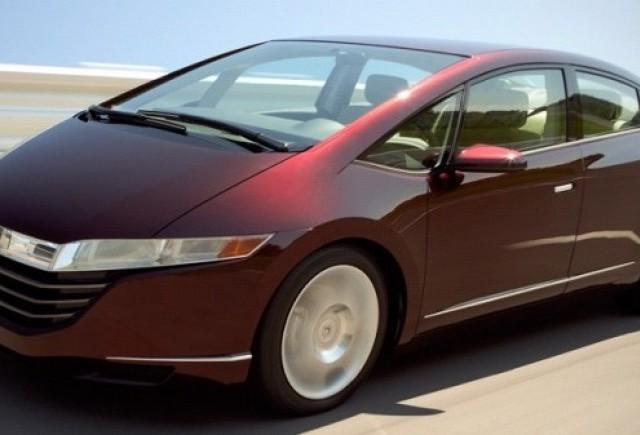 Honda nu va participa la Salonul Auto de la Frankfurt!