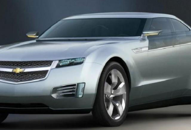 GM cere statului american  2.6 mld. $ pentru dezvoltarea modelelor hibride